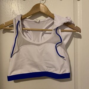 Fabletics athletic top